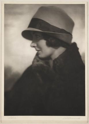 'Lena', c 1925.