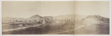 Athens, c 1849.