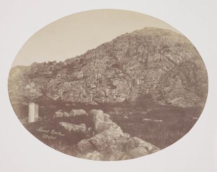 'Delos', c 1849.
