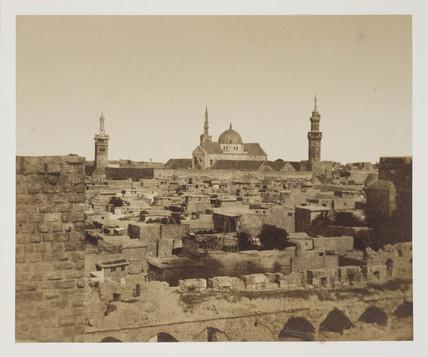 'Damascus', c 1849.