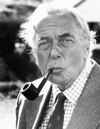 Harold Wilson, September 1980.