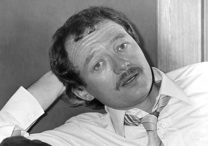 Ken Livingstone, August 1981.