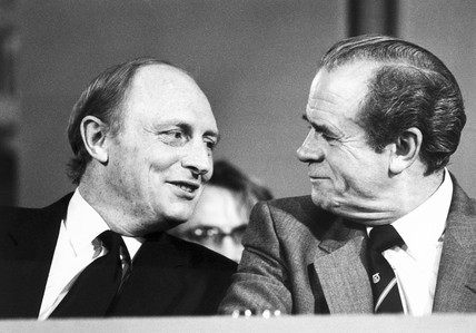 Neil Kinnock,
