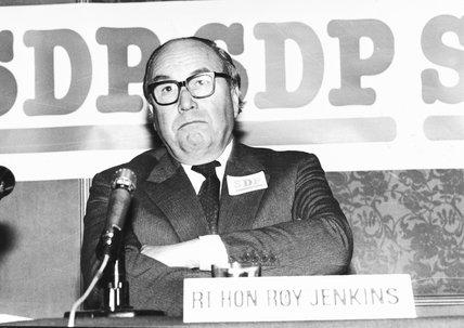 Roy Jenkins,