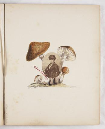 Richard Crawshay, c 1860s.