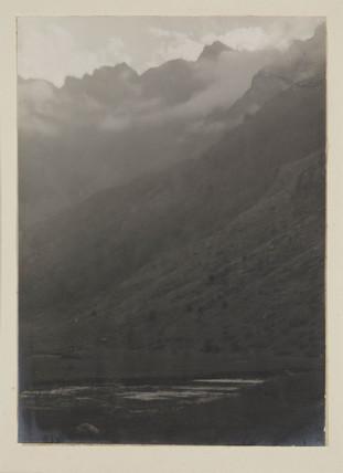 'La Val d'Estaing', date unknown.