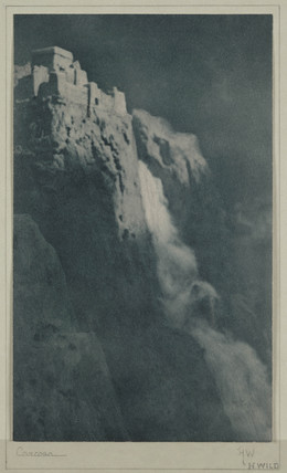 'Carcosa', 1910.