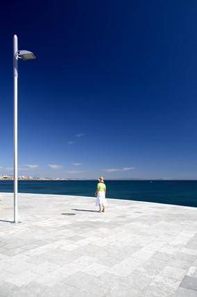 Seafront, Cascais, Lisbon, Portugal, 2005.