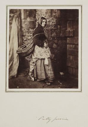 'Pretty Jessie', 1854.