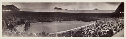 'Wimbledon', c 1925.