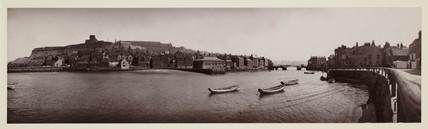 'Whitby', c 1904.