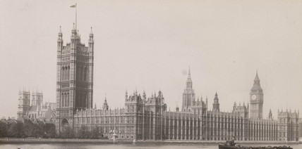'Houses of Parliament'.