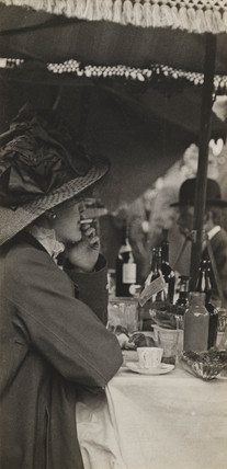 'My Lady Nicotine', early 20th century.