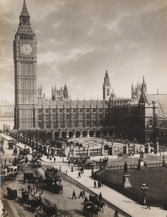 'House of Parliament (Big Ben)'.