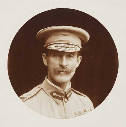 'General Sir Ian Cooper', late 19th-early 20th century.
