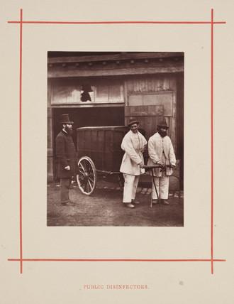 'Public Disinfectors', 1877.