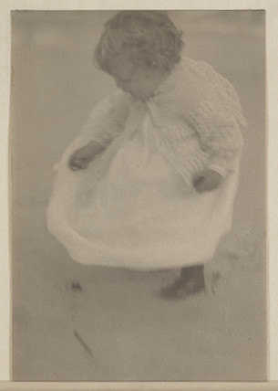 'A Child Study', 1902.