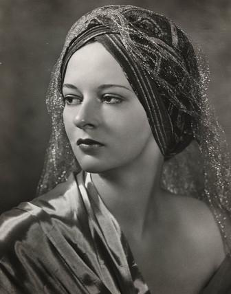'Chela II', 1943.