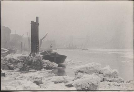 River Thames, c 1894.