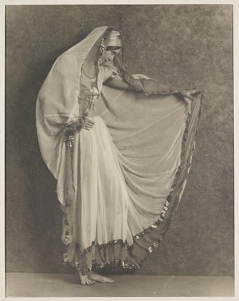'Mary', c 1925.