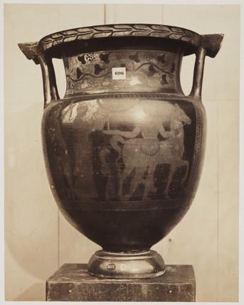 'An Urn', 1854-1858.