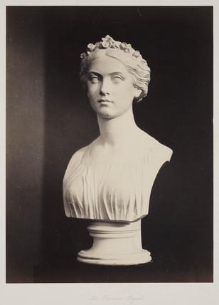 'The Princess Royal', 1854-1858.