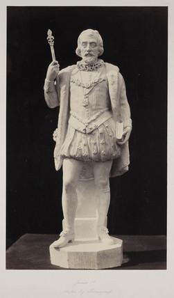 'James 1st', 1854-1858.