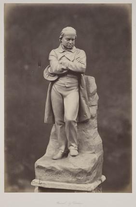 'Brunel by Durham', 1854-1858.