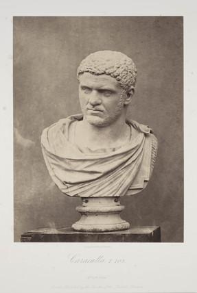 'Caracalla. T 102', 1854-1858.