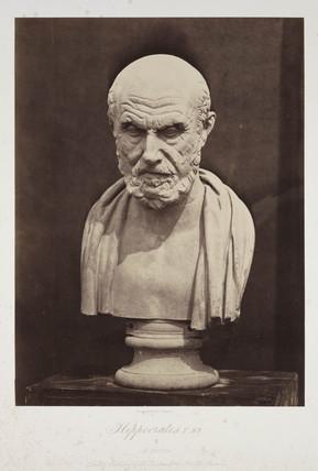 'Hippocrates. T 92', 1854-1858.