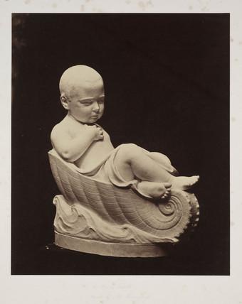 'Prince Leopold', 1854-1858.