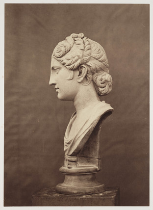 'Diana (Knight Collection)', 1854-1858.