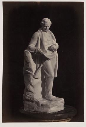 'Stephenson by Durham', 1854-1858.