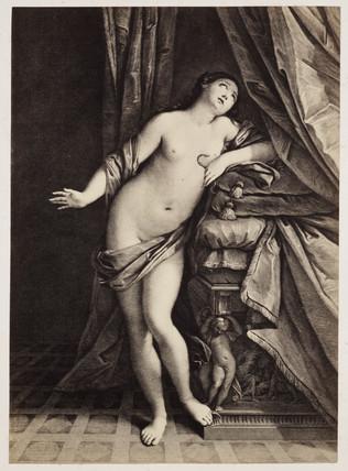'Cleopatra', 1854-1858.
