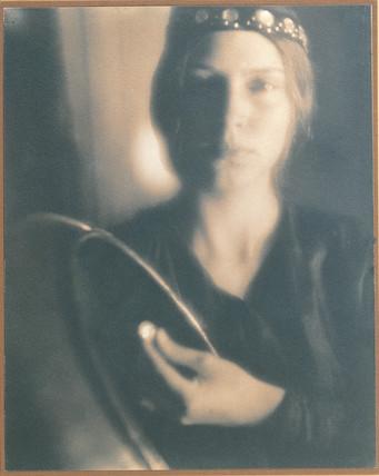 'The Glow Worm', 1907.