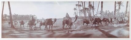 Egypt, c 1920.