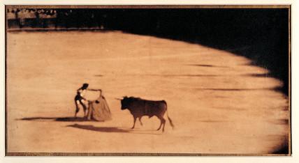 'El Toro', 1906.