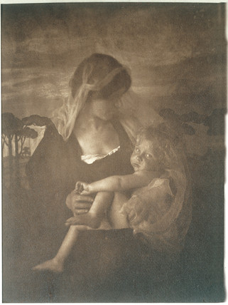 'The Awakening', 1903.