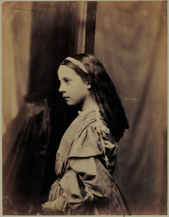 Isabel Somers-Cocks (later Lady Henry Somerset), c 1861.