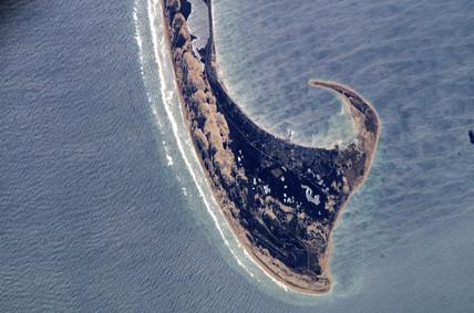 Provincetown Spit, Cape Cod, Massachusetts, USA, c 2005.