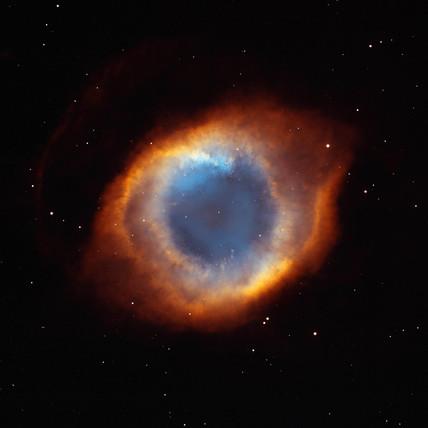 Helix Nebula, 2002.