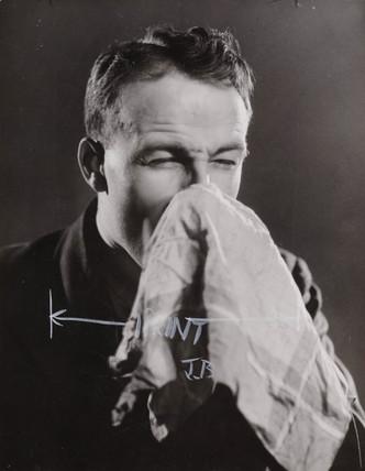 'Sneezing', 1 Jan 1938.