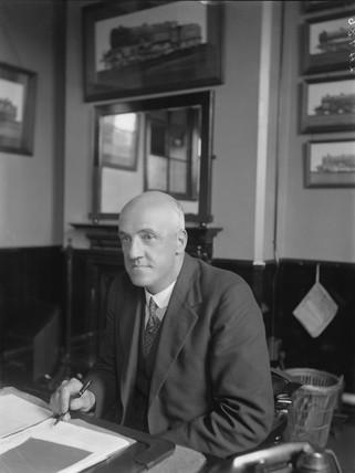 Thomas F. Coleman.