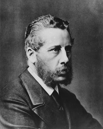 Joseph Pease.