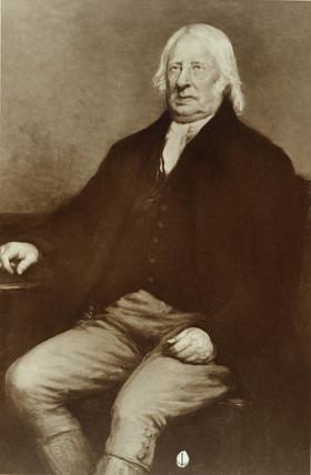 Edward Pease (1767- 1858)