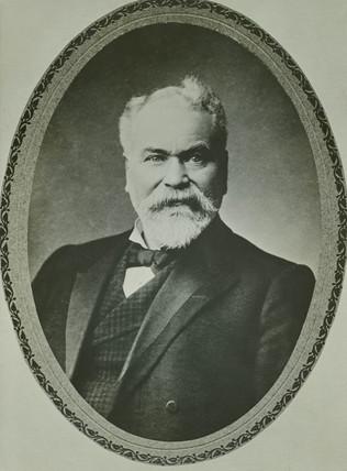 J F McIntosh 1846-1918.