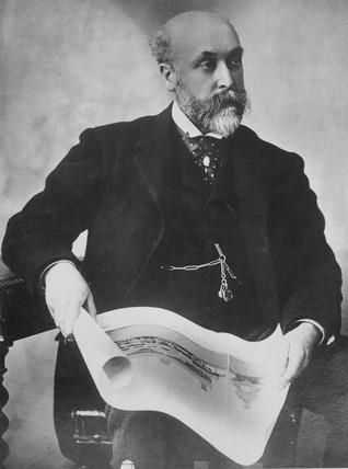 Francis Webb.