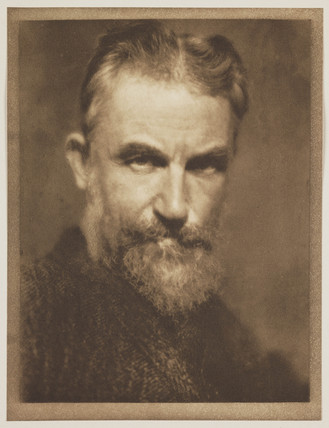'George Bernard Shaw; Author and Dramatist', 1904.