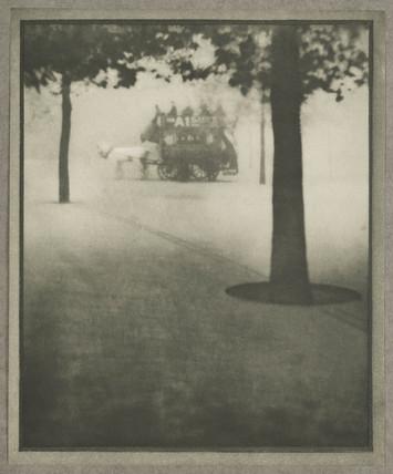 'Hyde Park Corner', 1909.