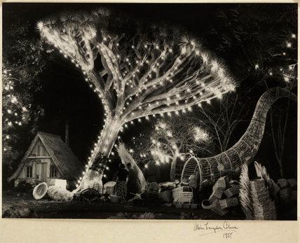 'Fantasia', 1957.